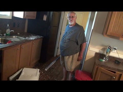 GRANDPA BLOWS HIS TOP! (Vlog #100!)