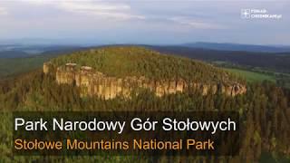 Dolny Śląsk 1 - Park Narodowy Gór Stołowych