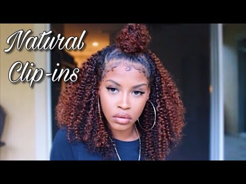 How I Style My 3b 3c Better Length Clip-ins!