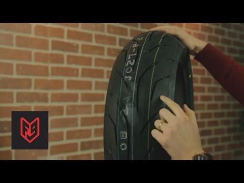 Best Sport Motorcycle Tires