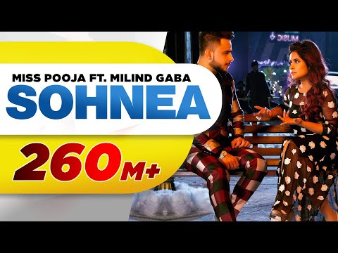 Xxx Mp4 Sohnea Full Song Miss Pooja Feat Millind Gaba Latest Punjabi Songs 2017 Speed Records 3gp Sex