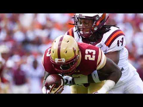 Grading the Bills' first-round pick of Tremaine Edmunds
