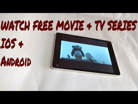 How to Watch Free Online Movies on Android or iOS