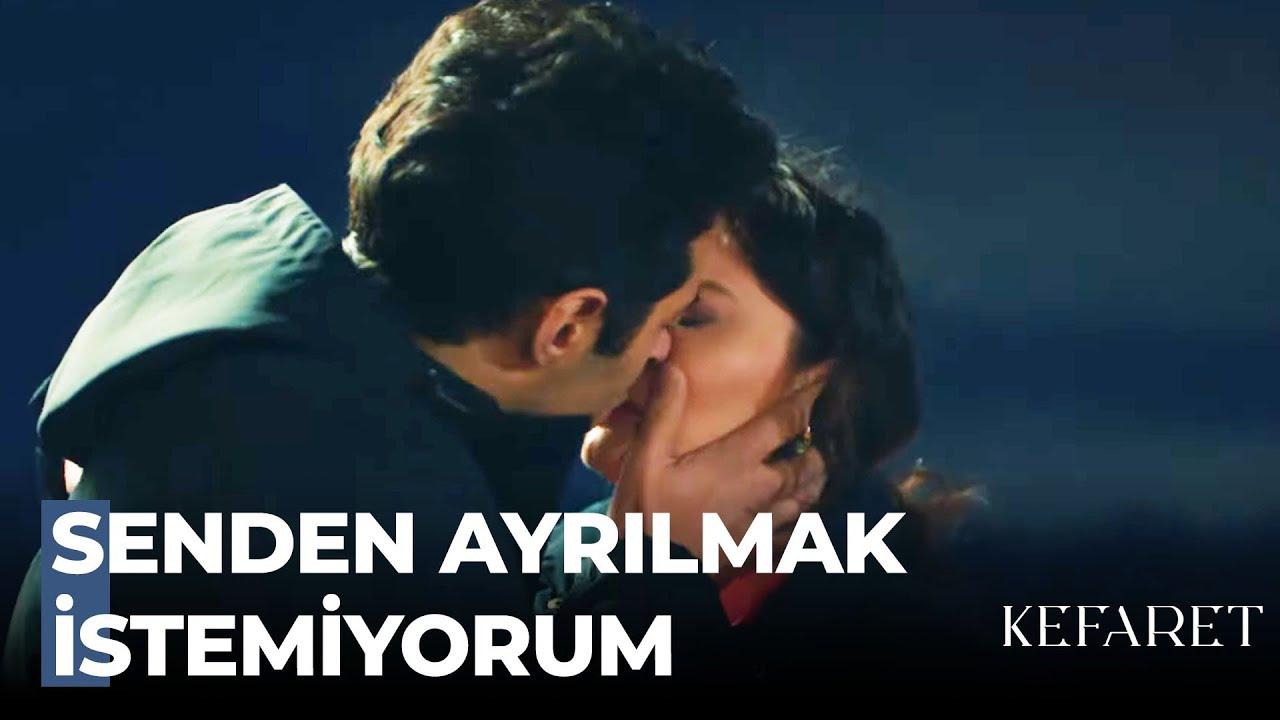 Sinan ve Zeynep'in Aşkı Kolay Kolay Bitmez! - Kefaret 21. Bölüm