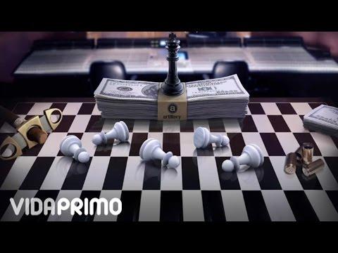 Anuel AA - Coronamos ft. El Nene La Amenaza [Official Audio]