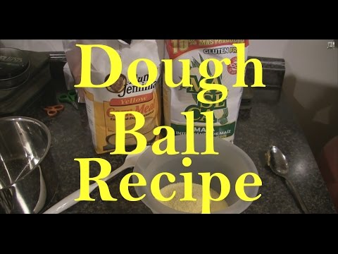 Carp Fishing Dough Ball Bait Recipe How To Tutorial Guide