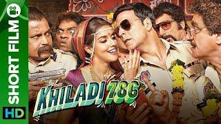 Khiladi 786 #5YearCelebration l Akshay Kumar & Asin | Watch Full Movie On Eros Now