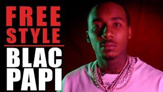 Blac Papi Freestyle - What I Do