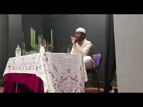 EMOTIONAL | Don't Waste Your Time! | Ustadh AbdulRahman Hassan