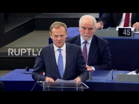 France: Remarks about 'Nazi' Netherlands are 'detached from reality' - Tusk