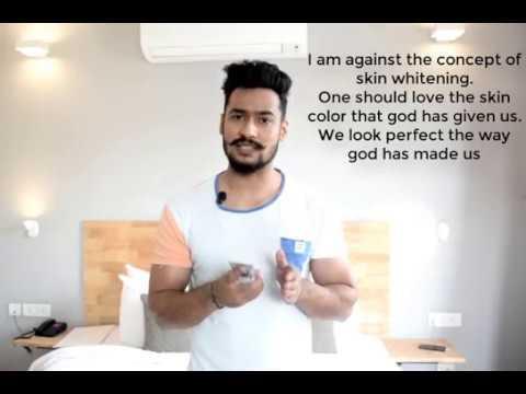 Nivea Dark Spot Reduction Face Wash Review