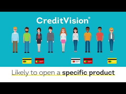 CreditVision for Credit Unions
