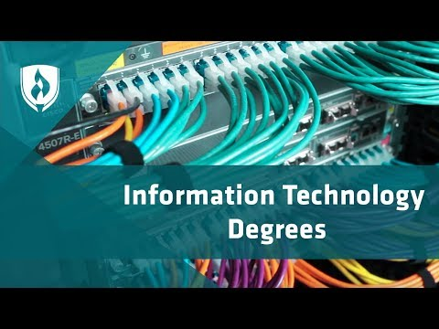 Information Technology Degree Programs: How to Choose the Right One
