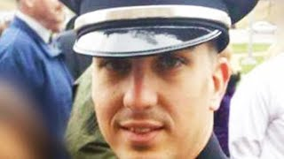 Cop Fired For NOT Shooting Man Wins Settlement