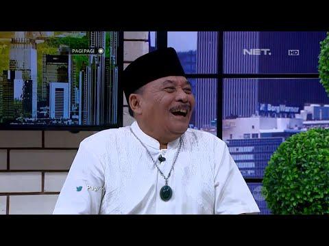Haji Bolot Datang, Pagi Pagi Porak Poranda