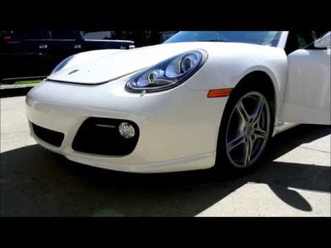 Dead Battery: Opening the Hood on your Porsche