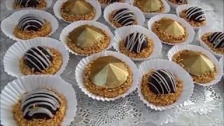 """#x202b;حلويات عصرية : """" بومبينو و الالماس """" للمناسبات و الافراح#x202c;lrm;"""