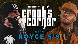 Crooked I & Royce Da 5