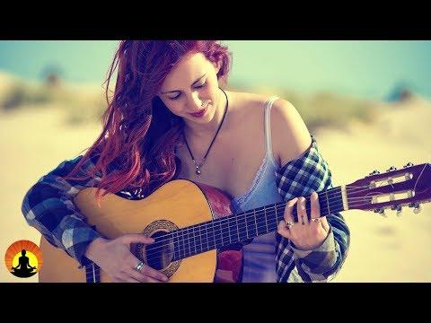 3 Hour Relaxing Guitar Music: Meditation Music, Instrumental Music, Calming Music, Soft Music, ☯2432
