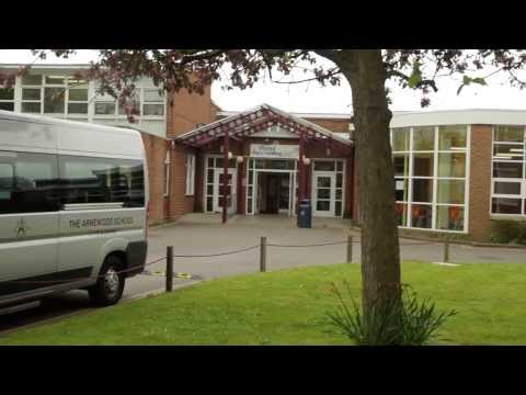Arnewood School, Hampshire prospectus video