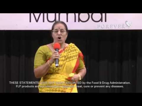 (Diabetes, Chest Pain),Product Testimony by Bharati Verma at Mumbai, (HINDI)
