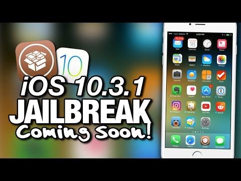 iOS 10.3.1 JAILBREAK CONFIRMED? UPDATE NEWS - iPhone - iPad - iPod Touch