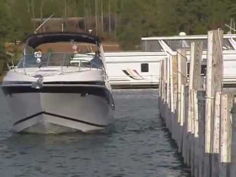 Boaters - Learn How to Improve your  Boating Skills the Easy Way