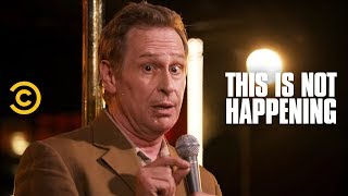 Scott Thompson - The Human Urinal - This Is Not Happening - Uncensored