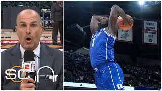Zion Williamson a player Jay Bilas can't wrap his head around   SC with SVP