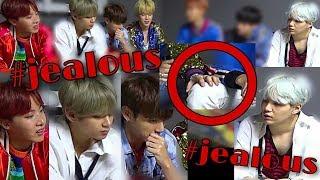 Bts Members Fighting Over Jimin(except Namjin) [dna Era]