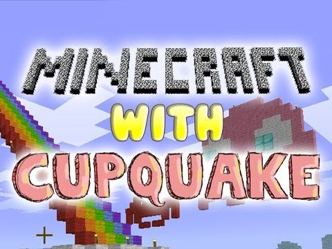 Minecraft with Cupquake ep. 2 House