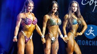 Absolutely Stunning Wellness Fitness Class - IFBB Pro Nordic Denmark