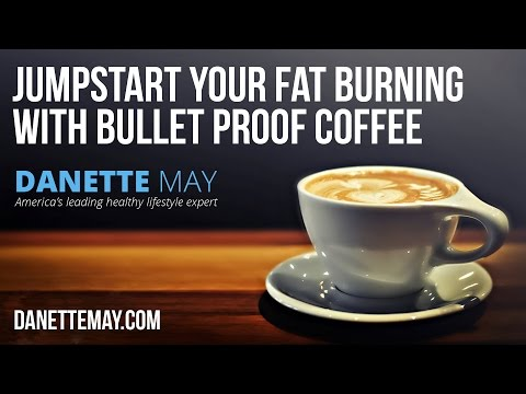 Jumpstart Your Fat Burning With Bullet Proof Coffee