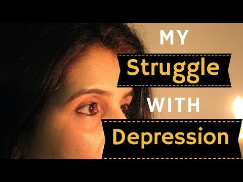 My Story of Depression and How to overcome Depression #ChetChat