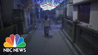 """India's """"Magical"""" And Oppressed Third Gender   NBC News"""