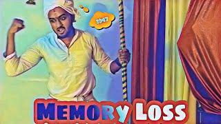 Memory Loss|| part_1|| Lafangey Nawab || LN_04
