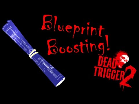 How to hack dead trigger 2 on android without root video di dead dead trigger 2 how to farm get lots of blueprints how to boost malvernweather Images