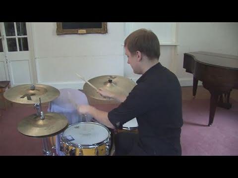 How To Decrease Drum Set Sound