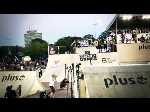 Baltic Games 2011 Finals NEW!!!!