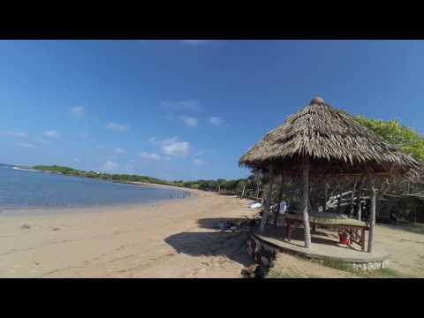 DENPASAR AND SOUTH BALI   DAY 1   BALI, INDONESIA   BOBO's TRAVELS   2016   XIAOMI YI