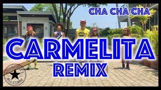 Carmelita | Remix | Zumba® | Allan Joe Estrada