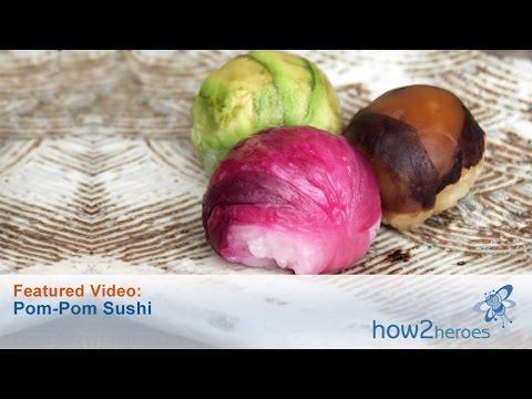 Pom Pom Sushi