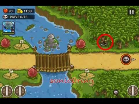 Kingdom Rush - Hack - Cheat - Engine - Armor Games Hacked