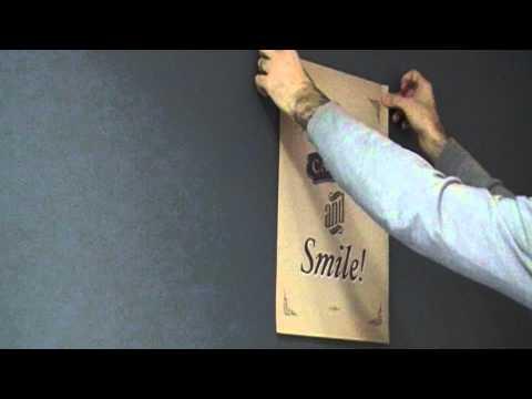 Sim Lab: New! Stick on Prints