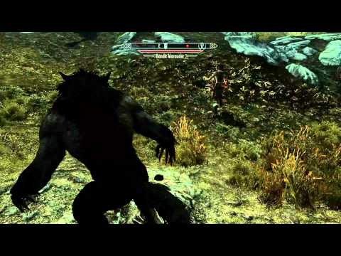 Screwin' with Bandits: Werewolf Edition