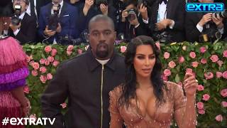 Going Country? Kim & Kanye Reportedly Moving to Wyoming