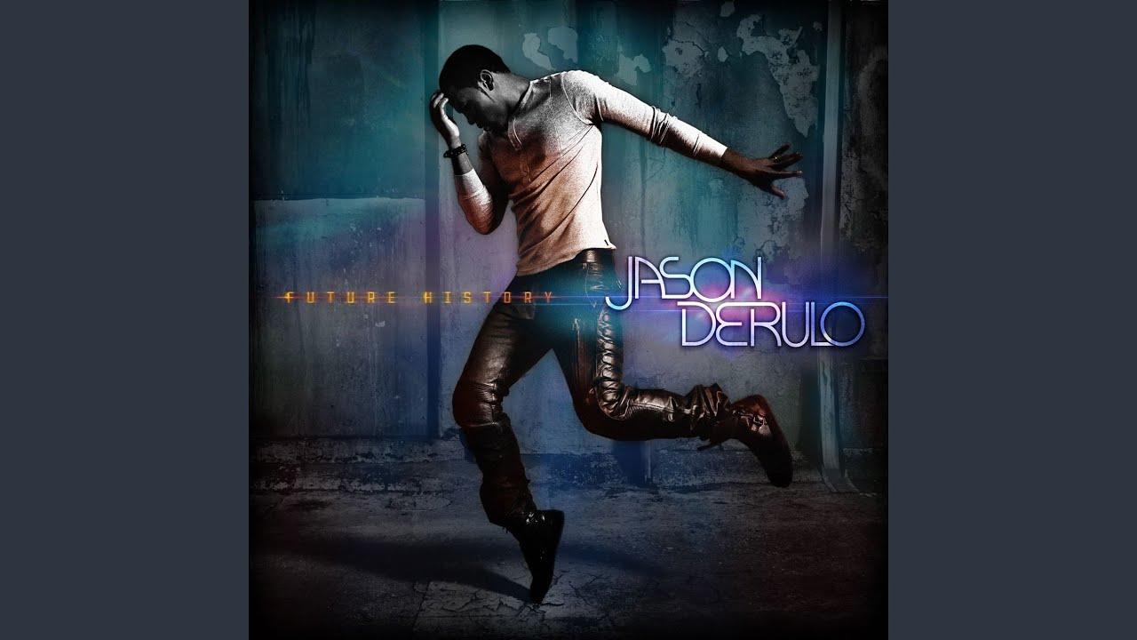 Jason Derulo - Be Careful