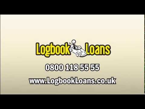 Logbook Loans - Got a Car, Get a Loan