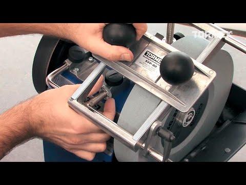 Tormek Moulding Knife Attachment SVP-80
