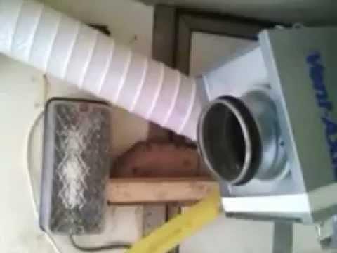 DIY kiln video